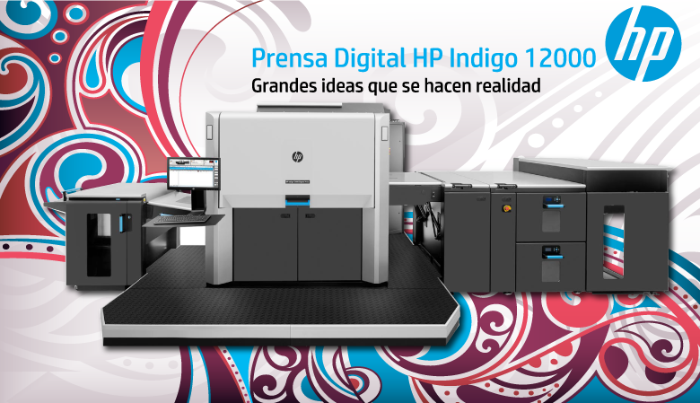 Prensa Digital HP